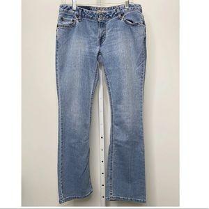 Retro Levi's Red tab Jeans